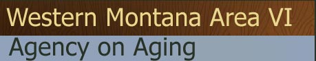 Western Montana Area VI Agency on Aging